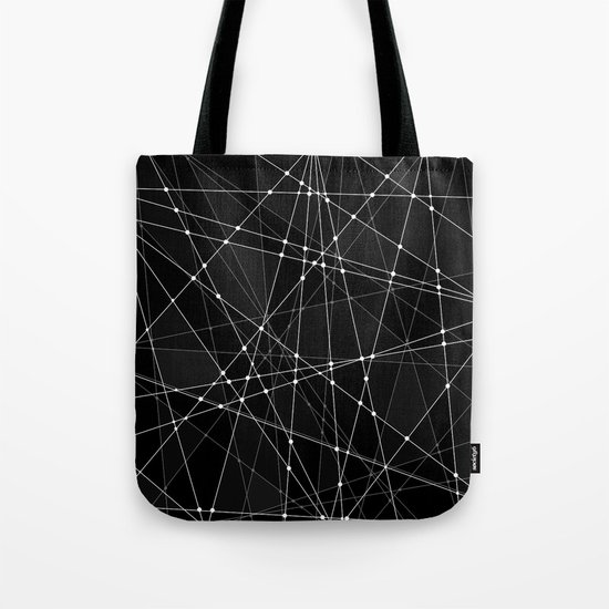Constellations 3 Tote Bag
