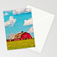Living Alberta Stationery Cards