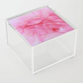 P I N K Acrylic Box