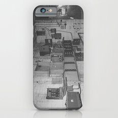 Decay - boxes iPhone 6s Slim Case