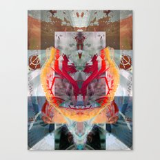 Chalice 3000 Canvas Print
