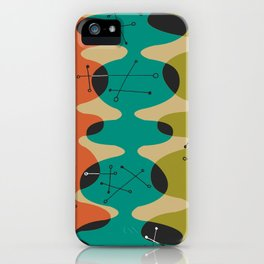 Monto iPhone Case