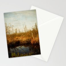 Wander in Nature Stationery Cards