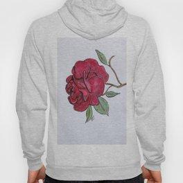 Wet Rose Hoody