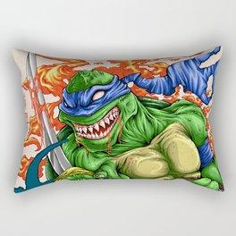 Xtra Cheese! Rectangular Pillow