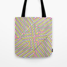 Summer Party Flag Tote Bag