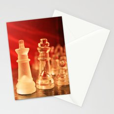 Chess1 Stationery Cards