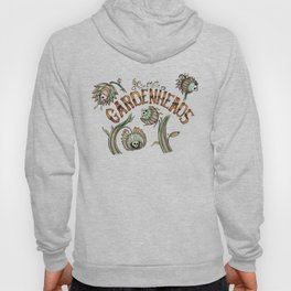 The Gardenheads Hoody