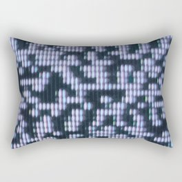 Painted Attenuation 1.2.4 Rectangular Pillow