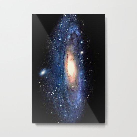 Voyager  Metal Print