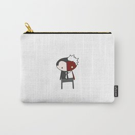 Two Face Carry-All Pouch