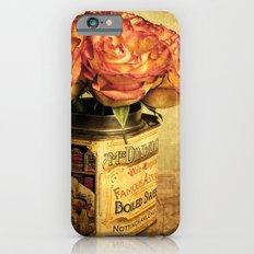 Sweet Roses iPhone 6s Slim Case