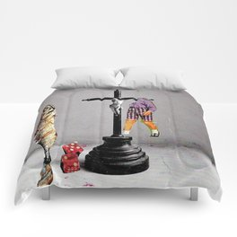 Say Hello To Heaven Comforters
