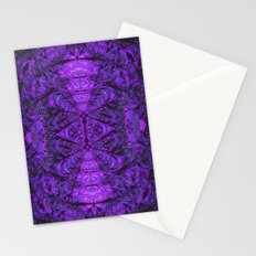 Violet Void Stationery Cards