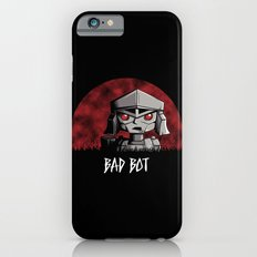 Bad Bot iPhone 6s Slim Case