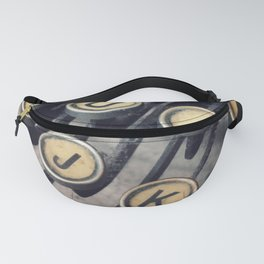 Imperial #2 Fanny Pack