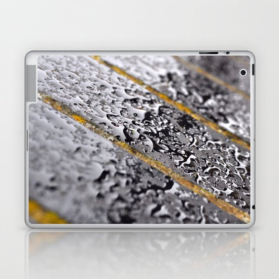 {rain} Laptop & iPad Skin