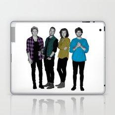 One Direction: Four Laptop & iPad Skin