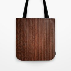 Wood #3 Tote Bag