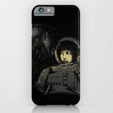 Space Horror iPhone 6s Slim Case