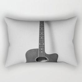 ACOUSTIC Rectangular Pillow