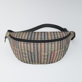 Keep Reading Fanny Pack