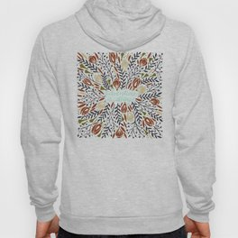 Adventure is Calling – Earth Palette Hoody