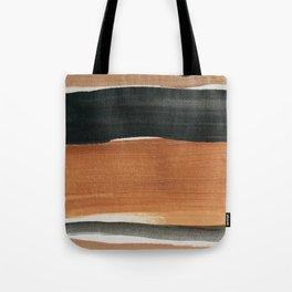 abstract minimal 12 Tote Bag