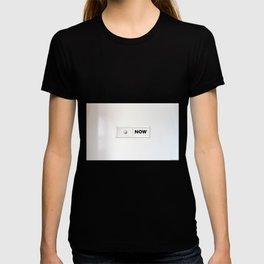 NOW 02A T-shirt