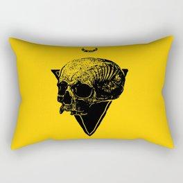 skull2 Rectangular Pillow