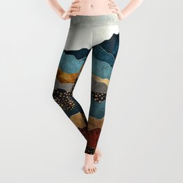 Amber Dusk Leggings