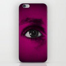 Anja Bigrell iPhone & iPod Skin