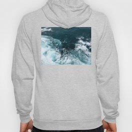 Water (Ocean Waves) Hoody
