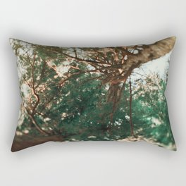 Treetops Rectangular Pillow