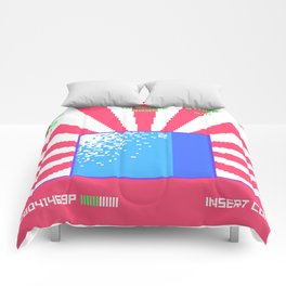 COUNTER STOP RC Comforters
