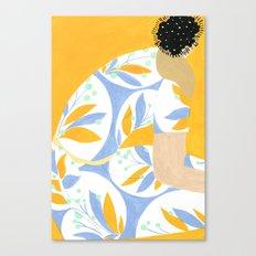 Miu Miu Canvas Print