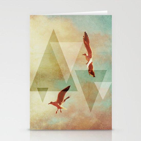 | G U L L S | Stationery Cards