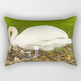 Baby Love  Rectangular Pillow
