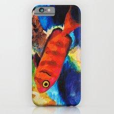 Fish 5 Series 1 Slim Case iPhone 6s