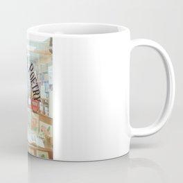 Rare books Coffee Mug