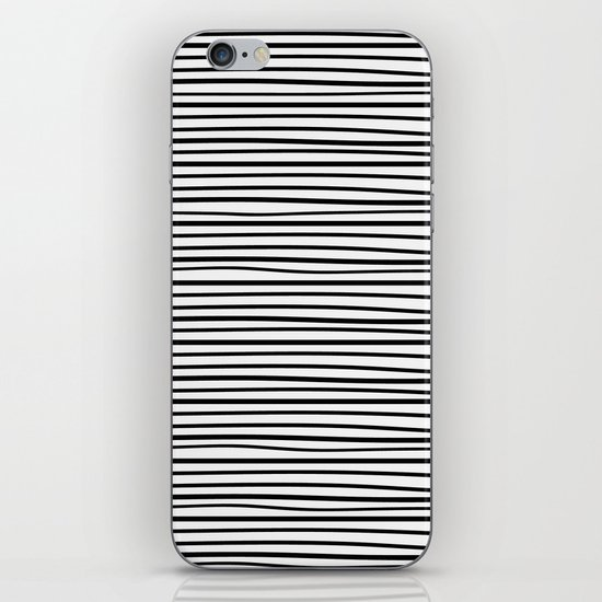 sailor tee iPhone & iPod Skin
