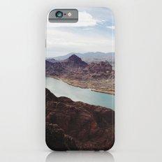 The Colorado River iPhone 6s Slim Case