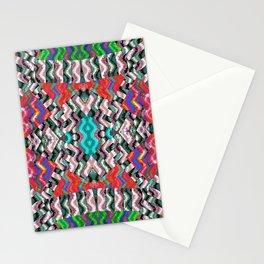 Native Weave 5 Stationery Cards