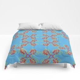 Elephant Cemetery  Comforters