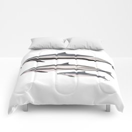 Fraser´s dolphin Comforters