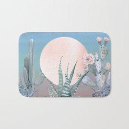 Desert Twilight by Nature Magick Bath Mat
