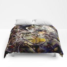 mech art 1 Comforters