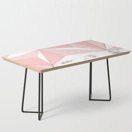 Marble & Geometry 042 Coffee Table