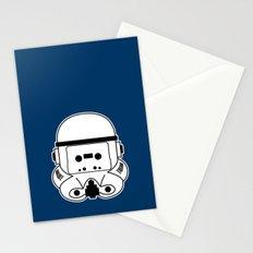 Cassette Trooper Stationery Cards