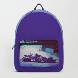 Formula 1 Formule 1 Formel 1 Backpack